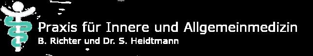 Praxis Neuallermöhe – Praxis für Innere und Allgemeinmedizin B. Richter und Dr. S. Heidtmann